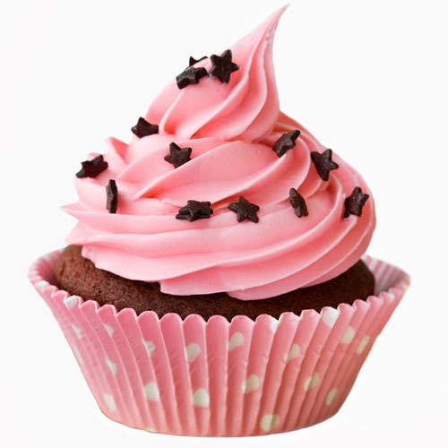 Кисти для фотошопа кексы, торты